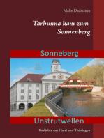 Tarhunna kam zum Sonnenberg