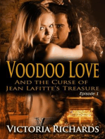 Voodoo Love (And the Curse of Jean Lafitte's Treasure)