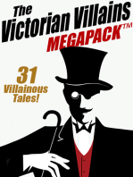 The Victorian Villains MEGAPACK ™