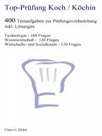 Top Prüfung Koch / Köchin