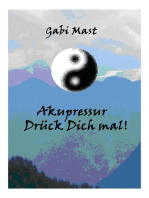 Akupressur- Drück Dich mal!