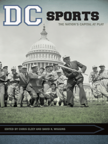 DC Sports: The Nation's Capital at Play