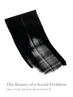 The Beauty of a Social Problem: Photography, Autonomy, Economy