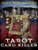 Tarot Card Killer