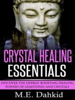 Crystal Healing Essentials
