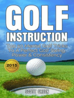 Golf Instruction
