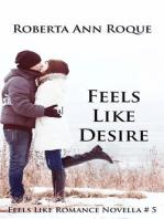Feels Like Desire (Feels Like Romance, #5)