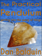 The Practical Pendulum ~getting into the swing of things~