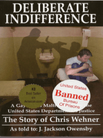 Deliberate Indifference