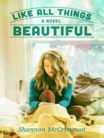 Like All Things Beautiful (Hearts of Haines, Book 2)