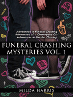 Funeral Crashing Mysteries Box Set