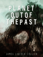 Planet Out of the Past