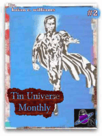 Tin Universe Monthly #2
