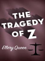 The Tragedy of Z