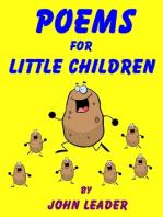 Poems For Little Children