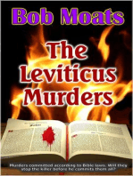 The Leviticus Murders (Detective Scott Murphy Series, #1)