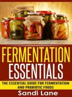 Fermentation Essentials
