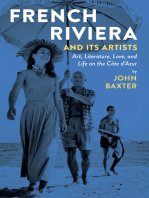 French Riviera and Its Artists