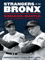 Strangers in the Bronx