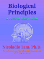 Biological Principles