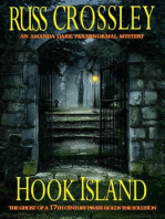 Hook Island (The Woman from L.I.P.S., #1)