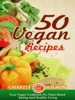 50 Vegan Recipes
