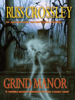 Grind Manor (An Amanda Dark Paranormal Mystery)