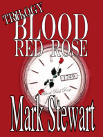 Blood Red Rose Trilogy