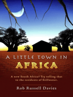 A Little Town in Africa