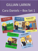 Cara Daniels Cozy Mysteries - Box Set 1