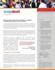 MBA Retail Management Study on Snapdeal