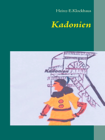 Kadonien