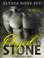 Forged in Stone (The Forged Chronicles #1)