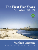 The First Five Years