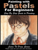 Painting with Pastels For Beginners