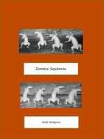 Zombie Squirrels