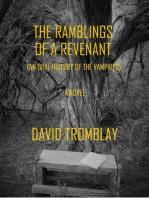 The Ramblings of a Revenant