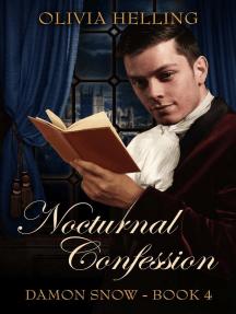 Nocturnal Confession: Damon Snow, #4