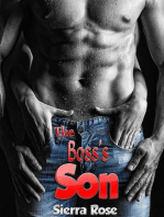 The Boss's Son: My Office Romance