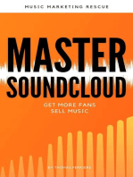 Master Soundcloud