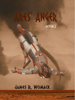 Ares' Anger