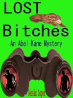 Lost Bitches (an Abel Kane Mystery)