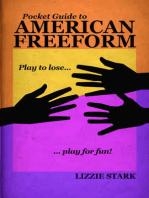 Pocket Guide to American Freeform