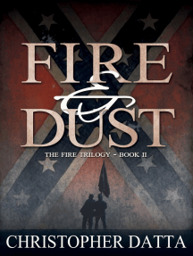 Fire and Dust