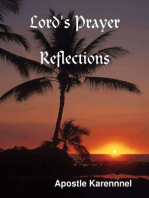 The Lord's Prayer, Reflections