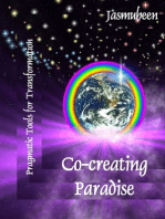 Co-creating Paradise - Pragmatic Tools for Transformation