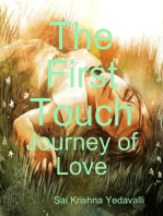 The First Touch