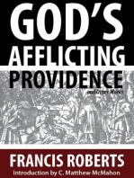 God's Afflicting Providence, and Other Works