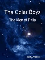 The Colar Boys - The Men of Palla