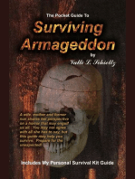 Your Pocket Guide to Surviving Armageddon